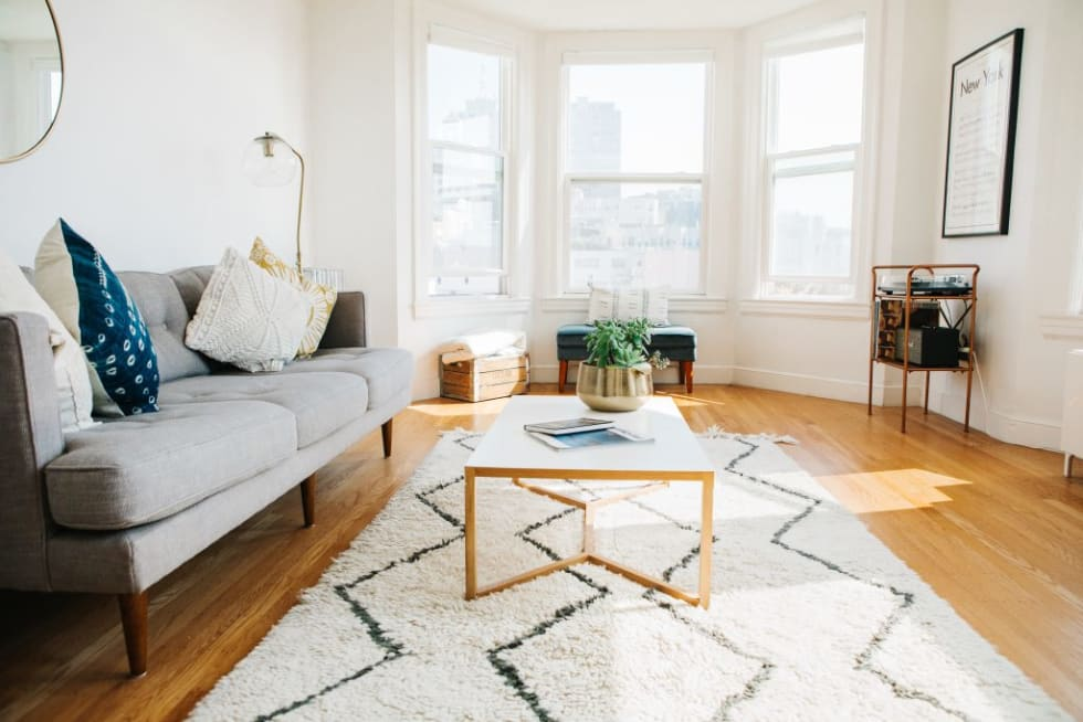 How to Make the Most Out of Your Tiny Apartment Space to Get A Cozy Feel