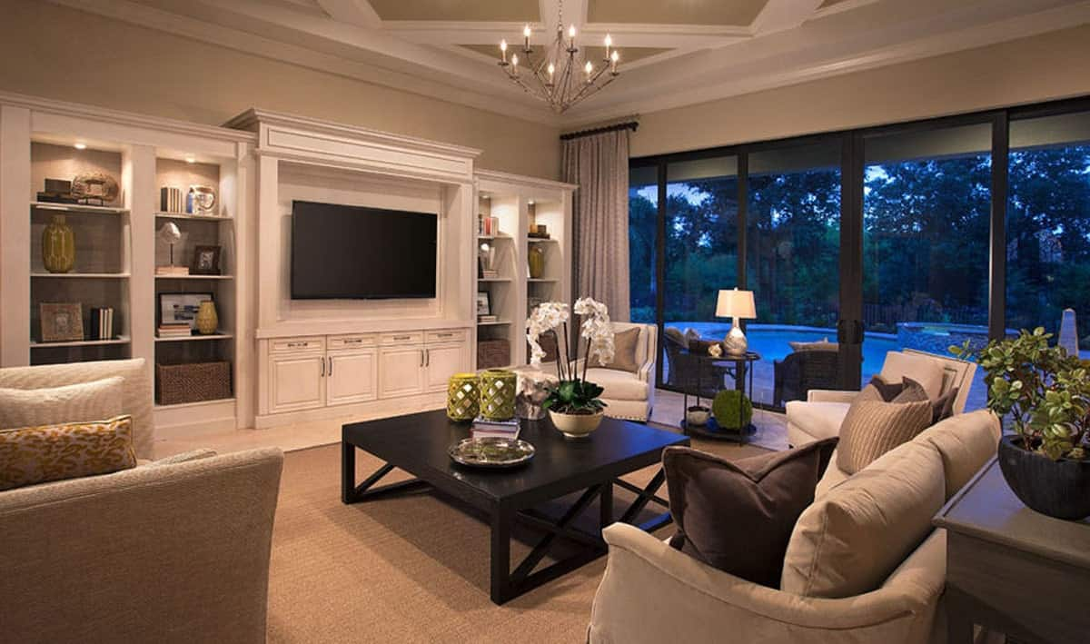 10 Mediterranean-Style Living Room Decor Ideas