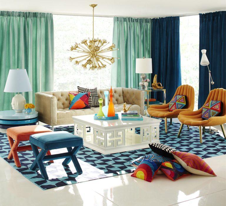 Proper Living Room Lamps that Will Add Trendy Lighting