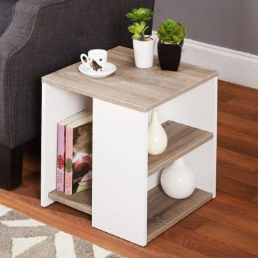 Modern-style-end-table-with-storage-600x600