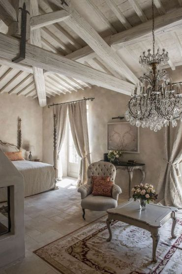 05-light-grey-room-with-whitewashed-wooden-beams-and-furniture-plaster-walls-add-texture-too