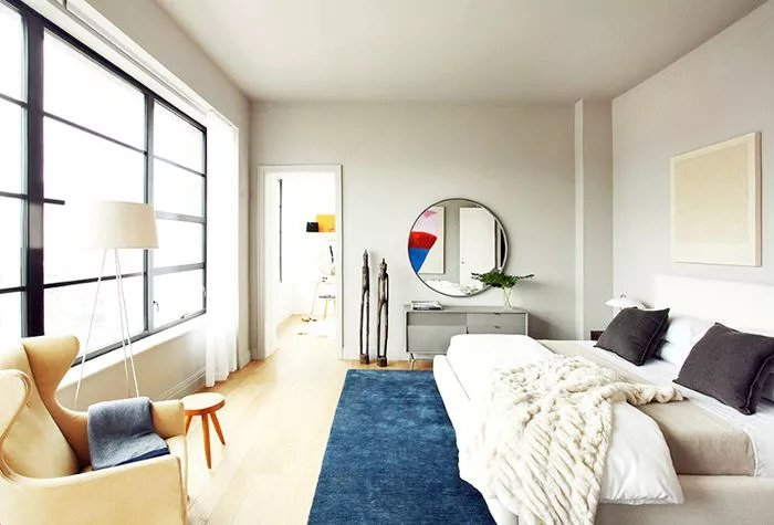Minimalist Mirror Designs for Minimalist Bedroom Decoration