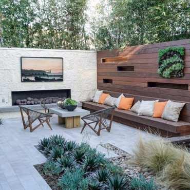 Contemporary-cool-backyards