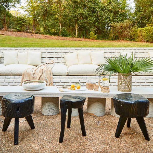 Beautiful and Super Homey Backyard Ideas