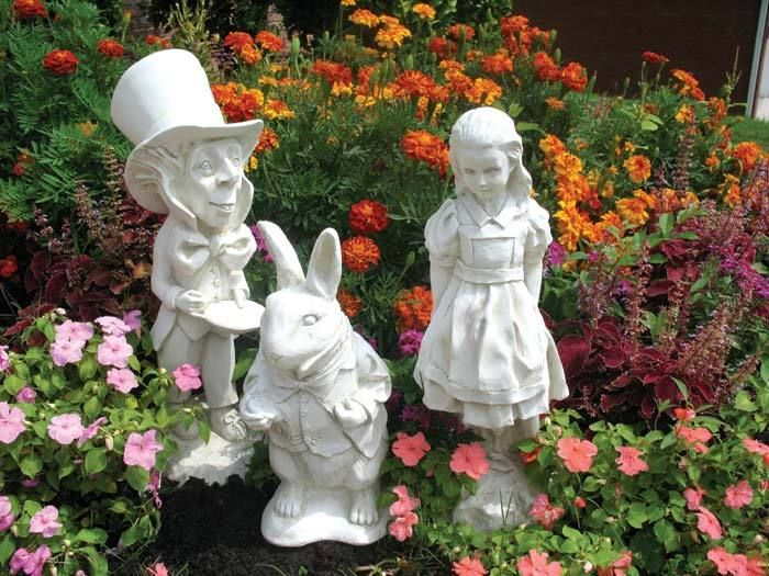 Summer Garden Decoration Ideas