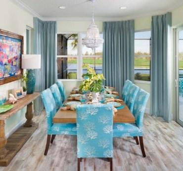Coastal-blue-dining-room-decor-margaritaville - edited