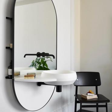 Hidden-storage-bathroom-ideas-mirror-with-hidden-storage
