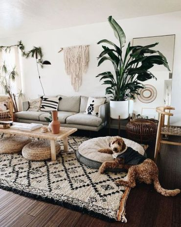18-jute-ottomans-and-a-rattan-side-table-are-right-what-you-need-for-a-relaxed-boho-space