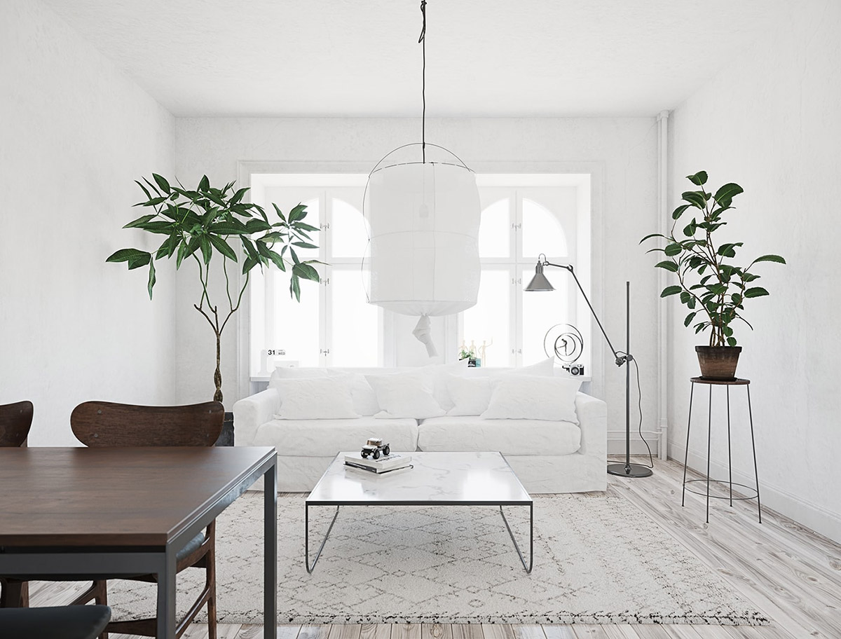 Scandinavian Window Design Ideas to Increase Beauty and Functionality
