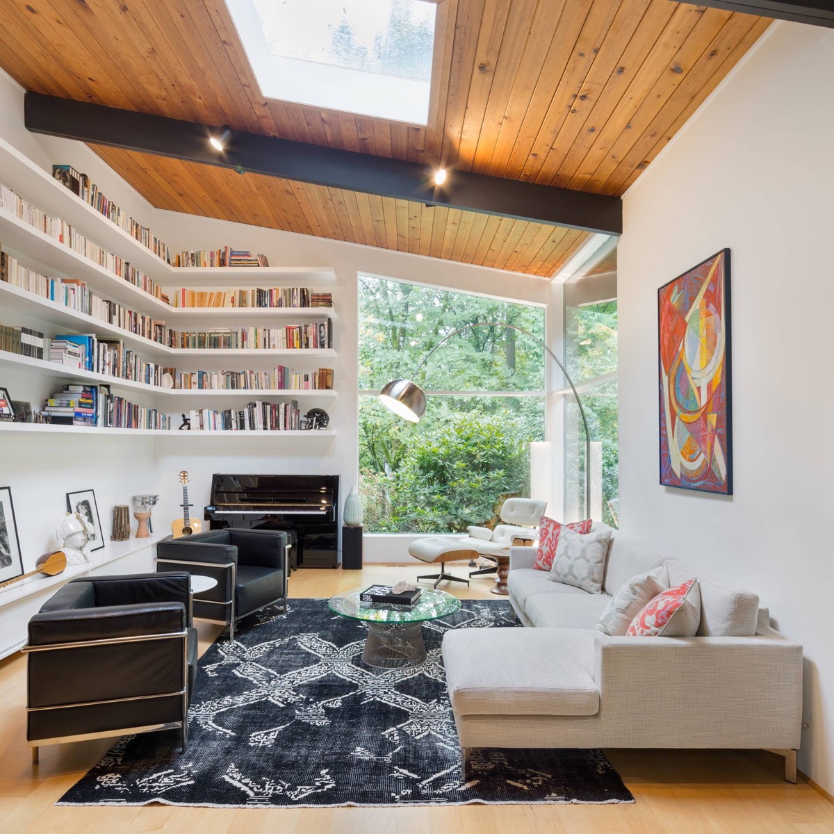 Window Ideas for Proper Natural Lighting