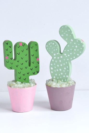 Cactus-favors