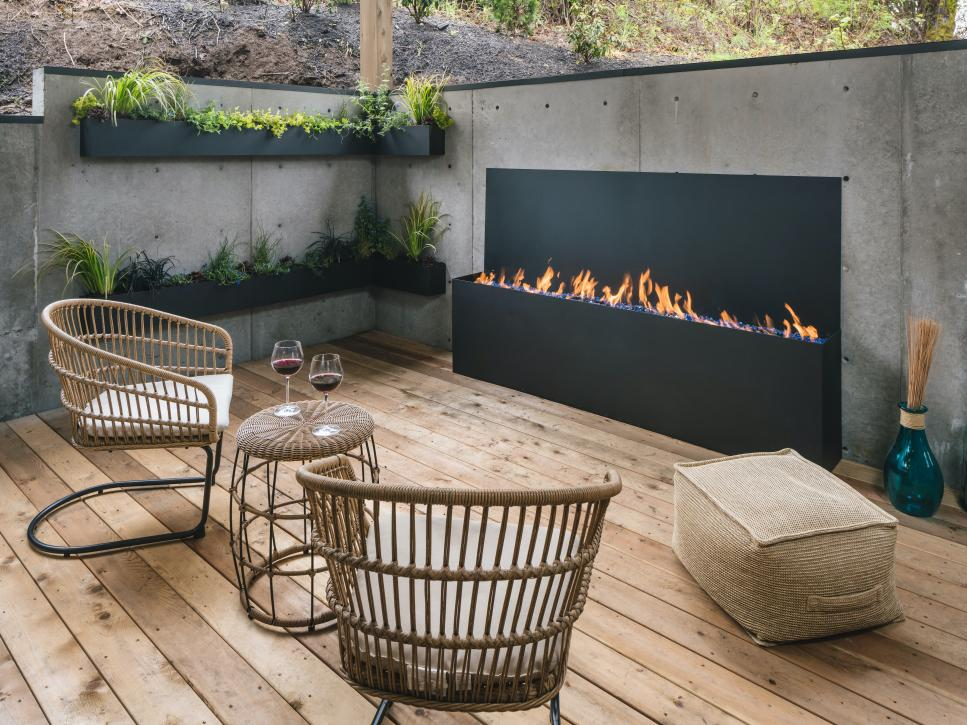Interesting Outdoor Design Ideas
