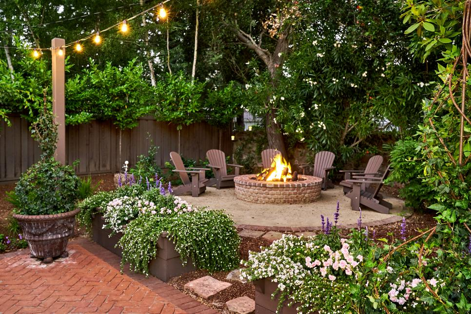 Backyard Landscaping Design Ideas that You Can Copy
