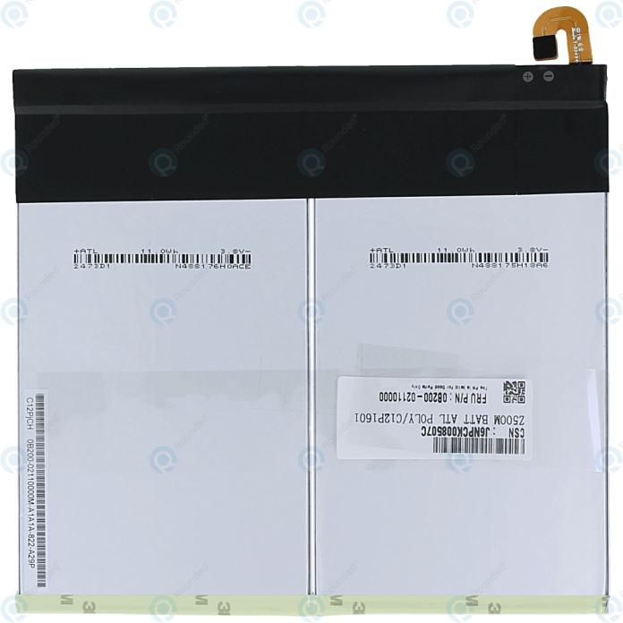 Asus Zenpad 3s 10 Z500m Battery Az500m 5900mah 0b200 02110000