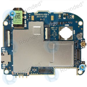 HTC Desire X T328e Mainboard, Motherboard Blue spare part