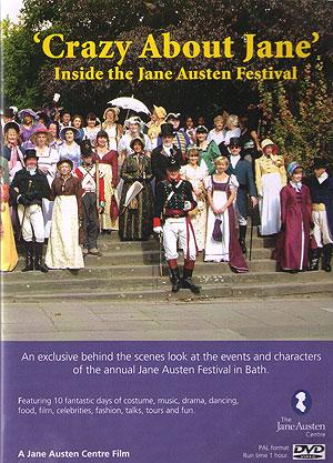 The Jane Austen Festival, Bath (3/6)