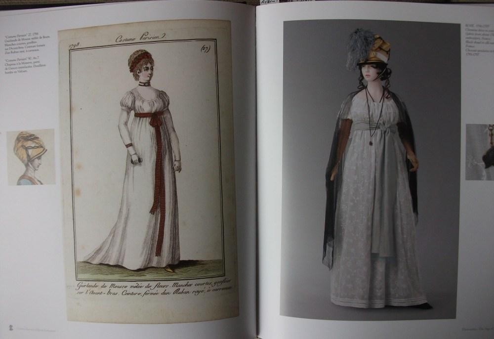 Napoleon and the Empire of Fashion 1795-1815 (2/6)