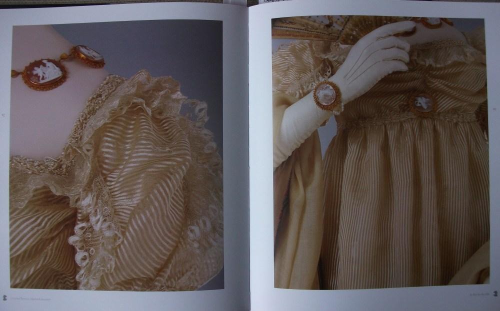 Napoleon and the Empire of Fashion 1795-1815 (5/6)