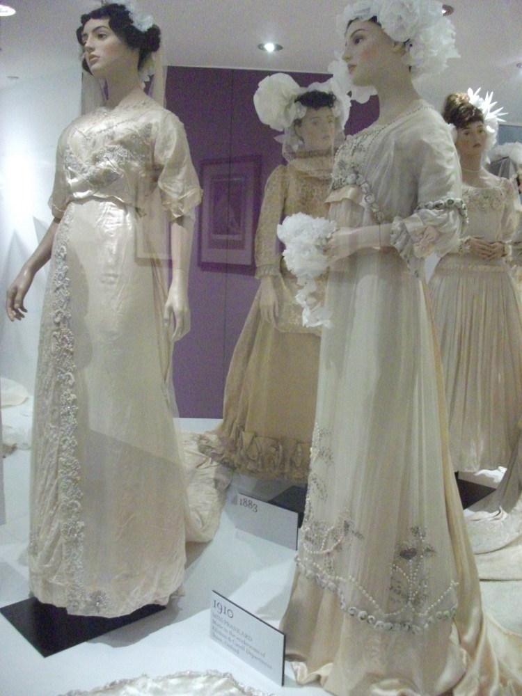 Fashion Museum, Bath (5/6)