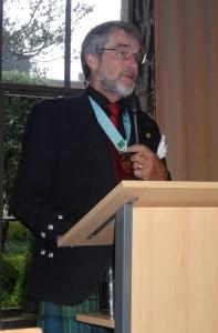 DG Mark Sterwart-Clarke