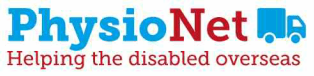 PhysioNet helping the disabled overseas