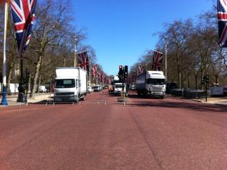 London Marathon 2013 (1)