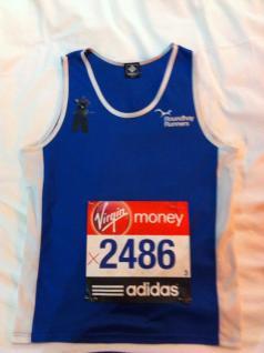 London Marathon 2013 (2)