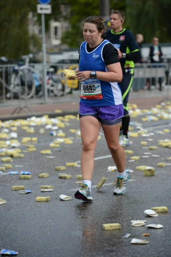 Amsterdam Marathon 01