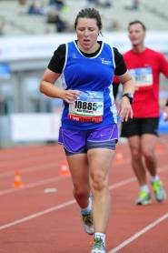 Amsterdam Marathon 10