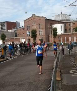 Amsterdam Marathon 19