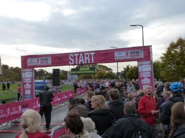 Yorkshire marathon 15