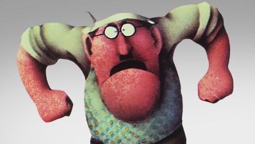 Monty Python Gumby