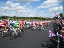Olympics 2102: Men's road race