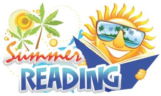 Image result for summer reading program