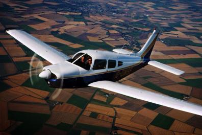 Piper Warrior PA28