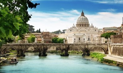 Rome-City-Break-Vatican-St.-Peters-Basilica