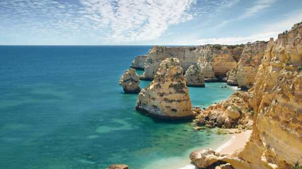 the-algarve