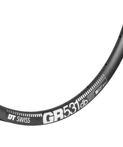 DT Swiss GR 531 Disc Gravel Rim