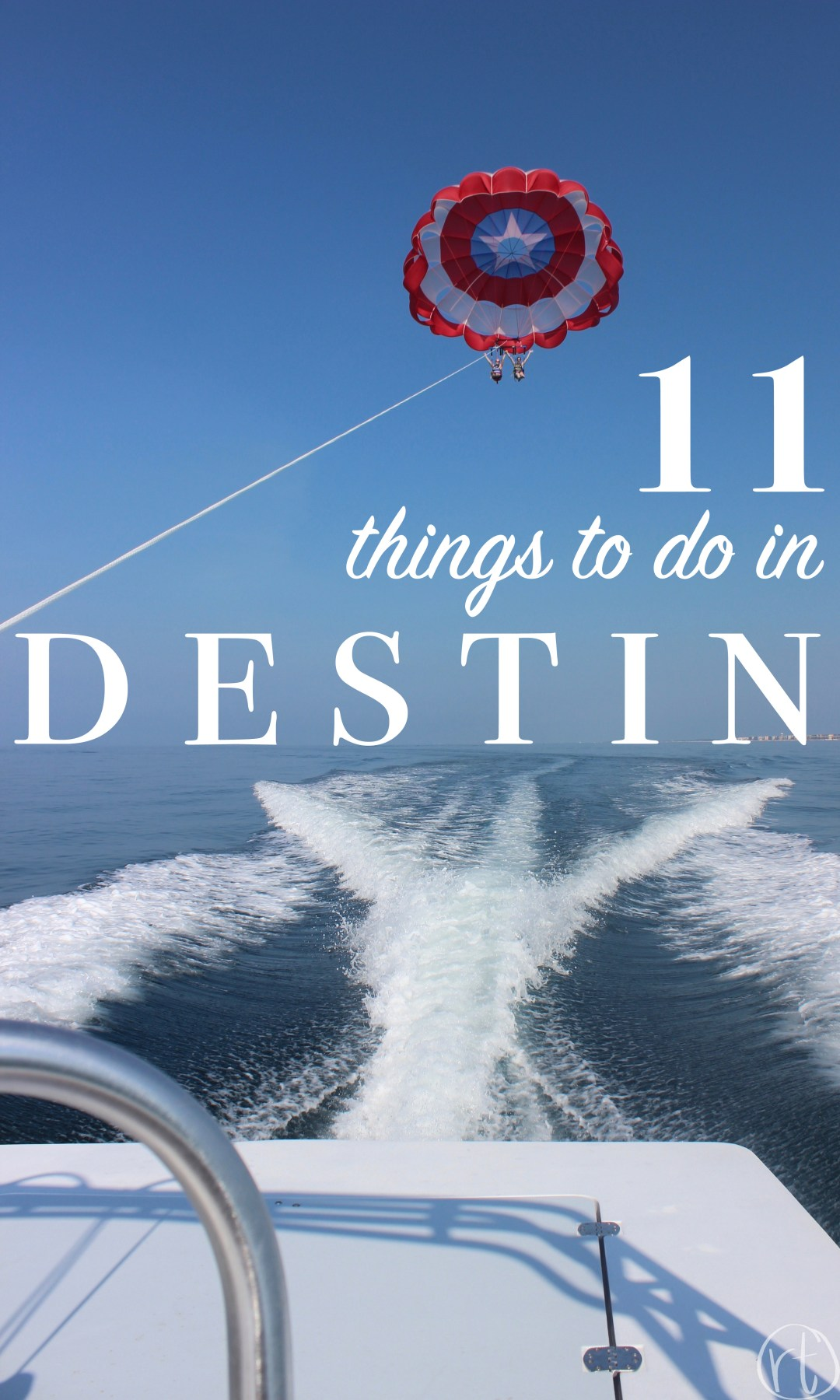 11 Things to Do in Destin, Florida