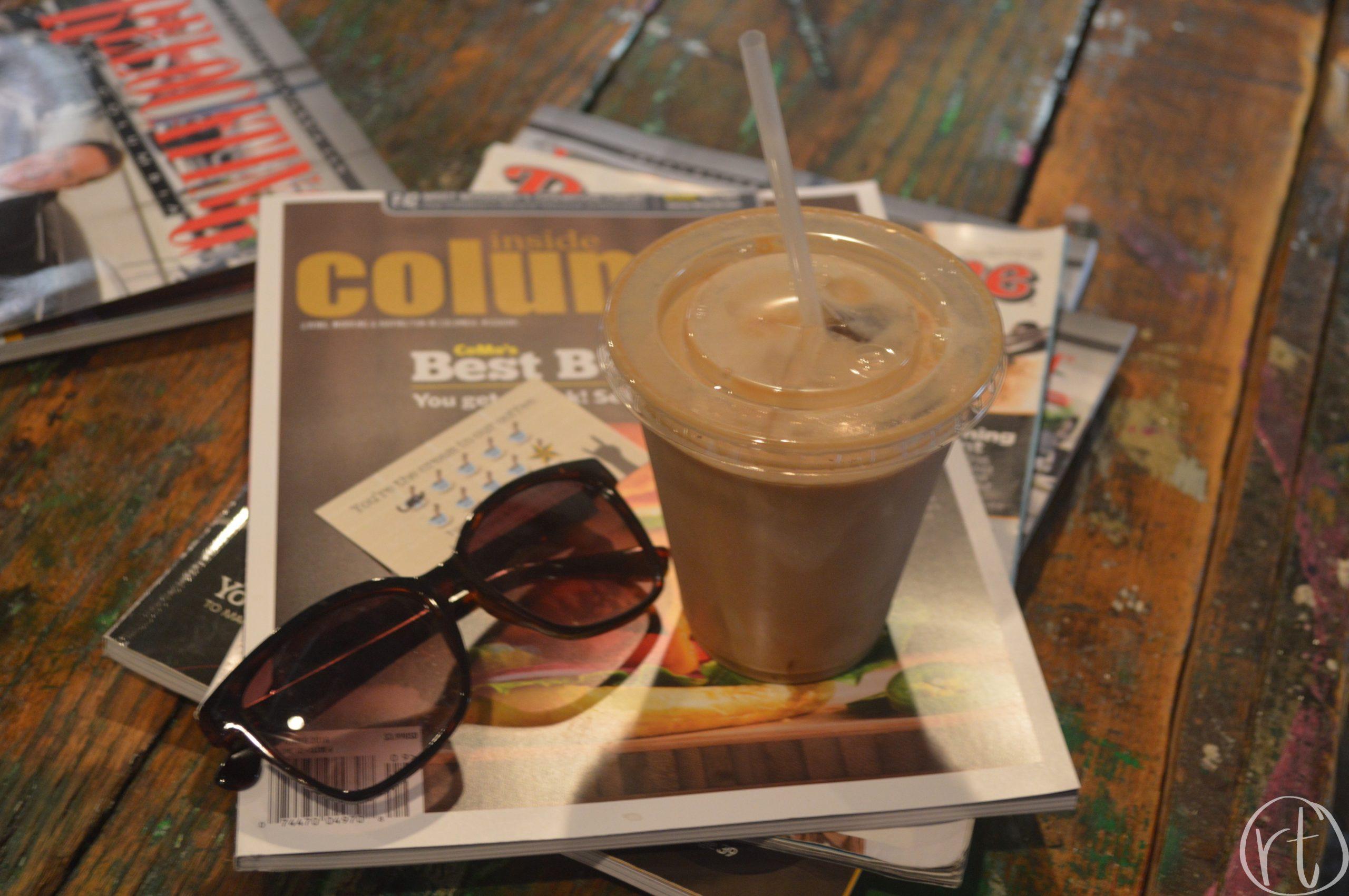 Fretboard Coffee Columbia Missouri