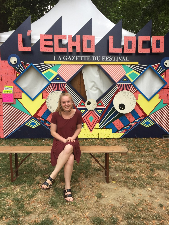 Rio Loco Musique Festival Toulouse France