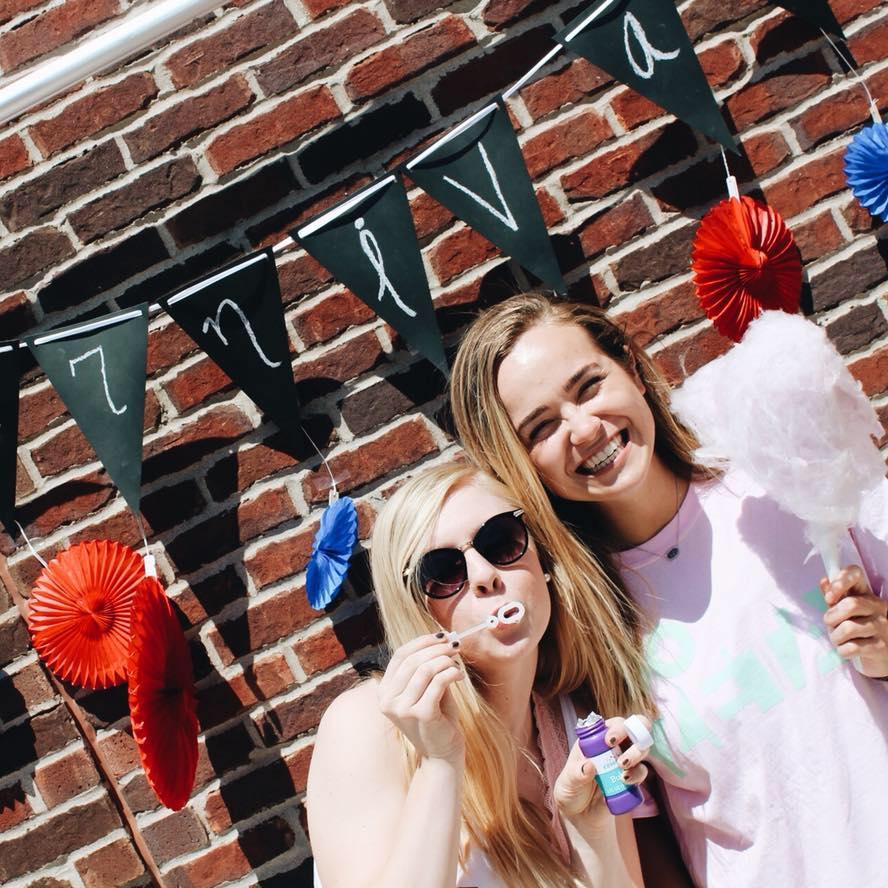 Kait Kristin Round Trip Travel Carnival