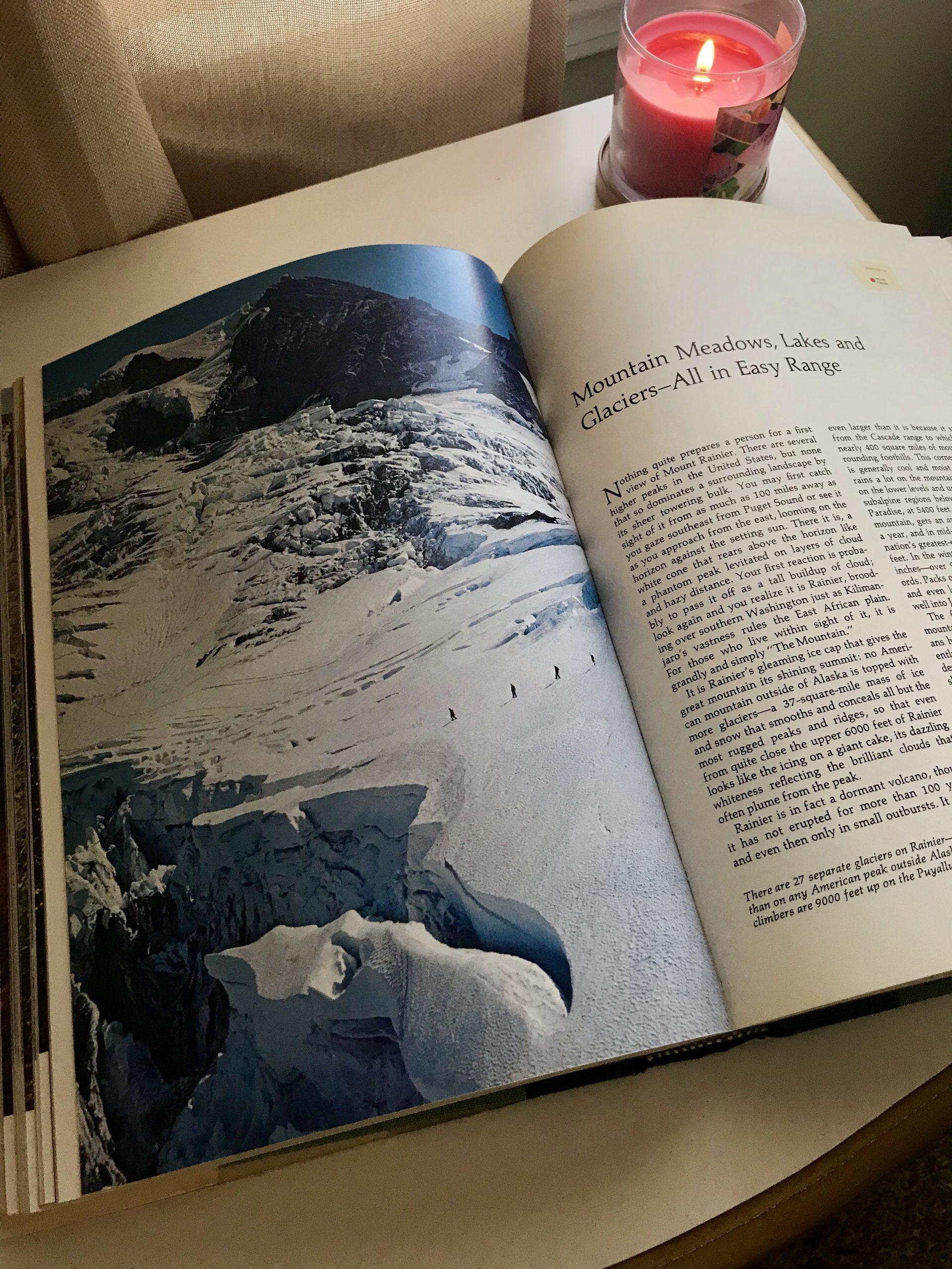 Reader's Digest Scenic Wonders of America 1973