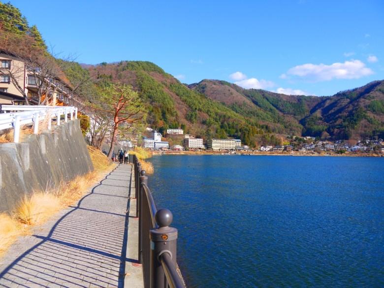 富士山 | 河口湖 | 山梨 | 日本 | 巡日旅行攝