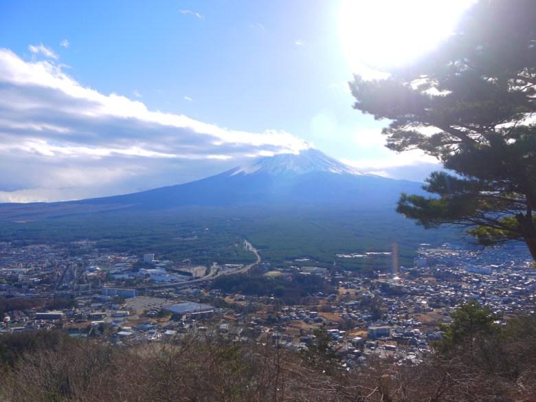富士山 | Fujisan | 山梨 | Yamanashi | RoundtripJp
