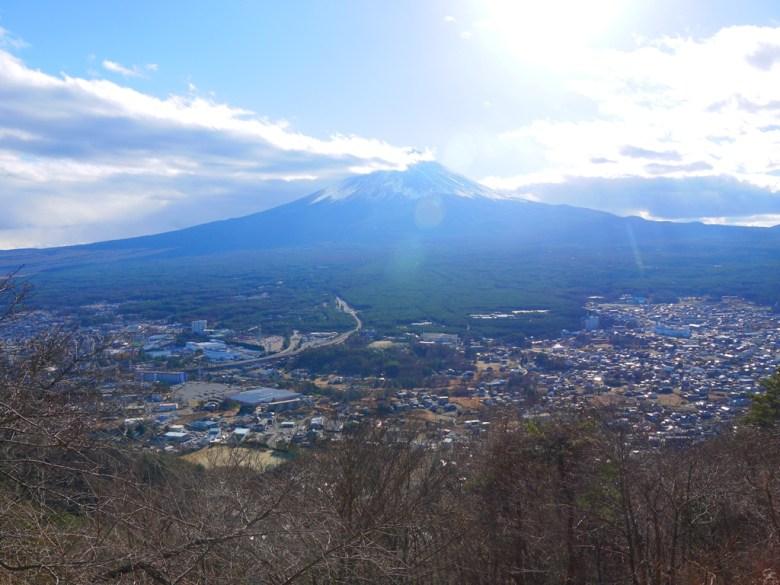 ふじさん | 富士山 | Fujisan | 日本 | 巡日旅行攝