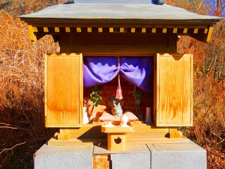 兔子神社 | 天上山公園 | 富士山 | 河口湖 | 山梨 | 巡日旅行攝