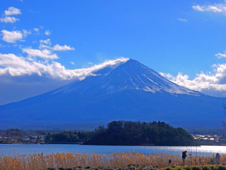 富士山 | Fujisan | Mt.Fuji | Japan | RoundtripJp