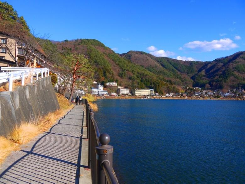 Fujisan | Yamanashi | RoundtripJp