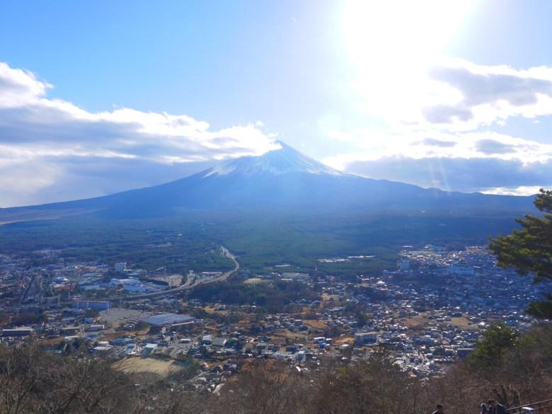 日本的象徵 | 富士山 | Fujisan | Yamanashi | RoundtripJp
